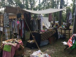 Charles Towne Few Encampment