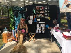 Shelley Opearls NC Mermaid
