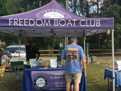 Freedom Boat Club of Southport