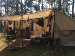 Pirate Trading Encampment