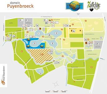Historia Mundi in Puyenbroeck