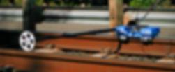 Rail Profile Device
