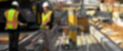 ATS Employees on Construction Site