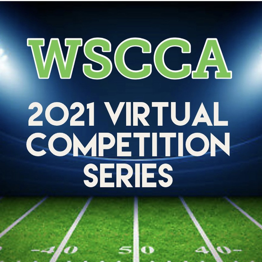 2021 WSCCA Virtual Competitions