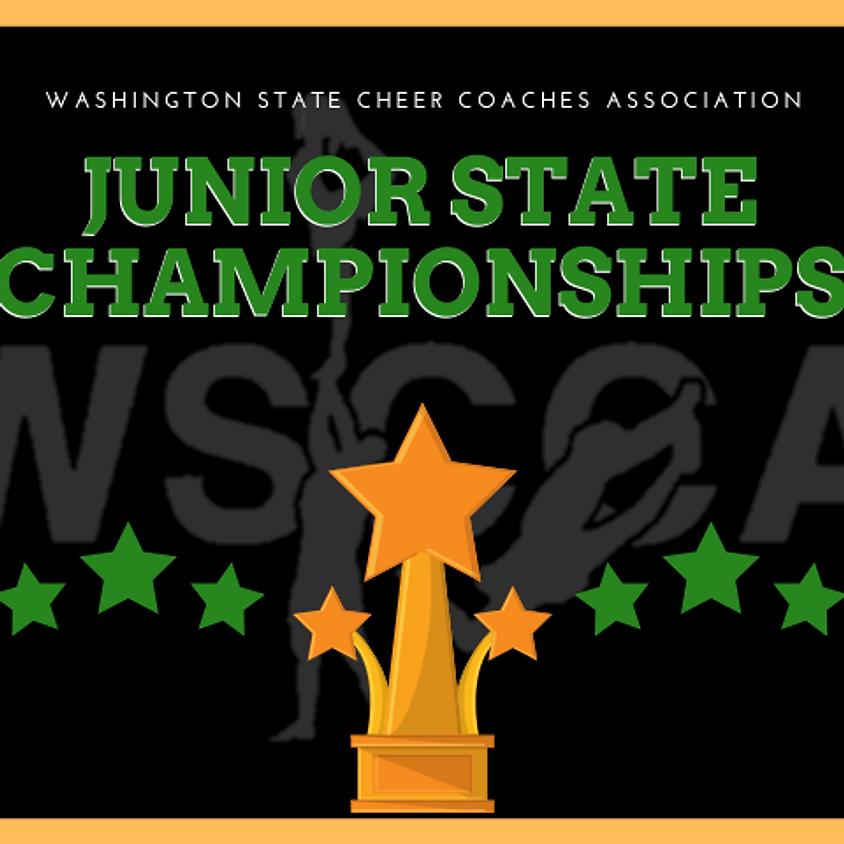 WSCCA Jr State Championships