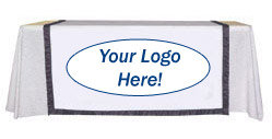 "3""X3"" Business Logo on Conference Bags - Due 4/15"