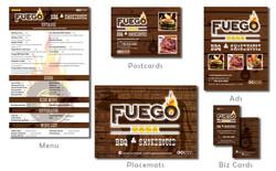FUEGO Restaurant
