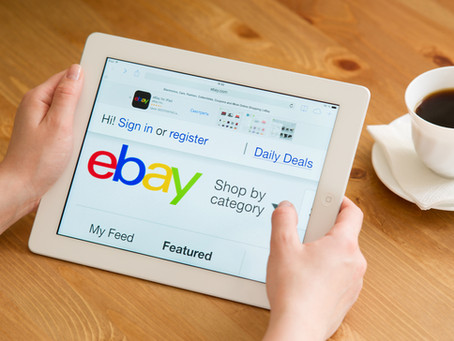 5 Crucial Reasons to Avoid Buying CBD on Amazon or eBay