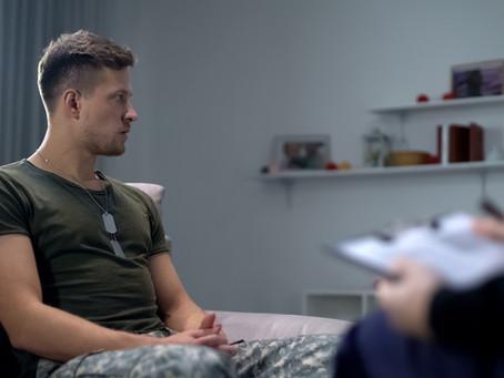 Treating PTSD with CBD