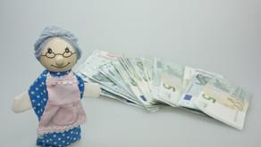 Das Pensionssystem hat das Potenzial die Nation zu spalten