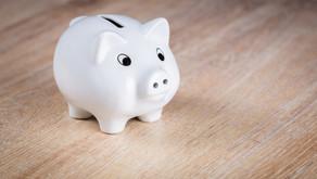 Wie gelingt es, Geld zu sparen?