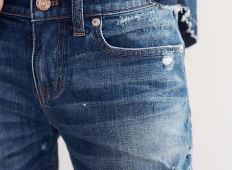 Comment choisir le bon jean's selon sa silhouette ?