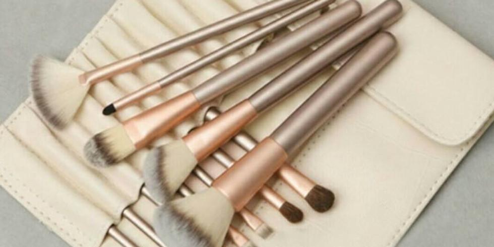ATELIER Maquillage  AVEC CADEAU DE BIENVENUE 40€