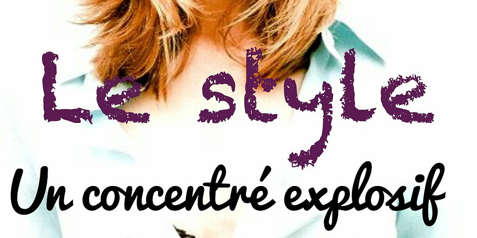 ATELIER du Style &  Analyse Silhouette - 35 €