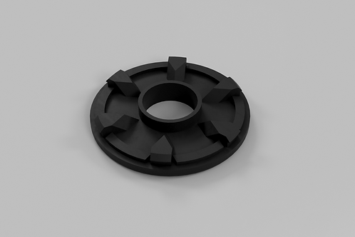 Заглушка трассерной насадки Acetech AT1000 tracer cap