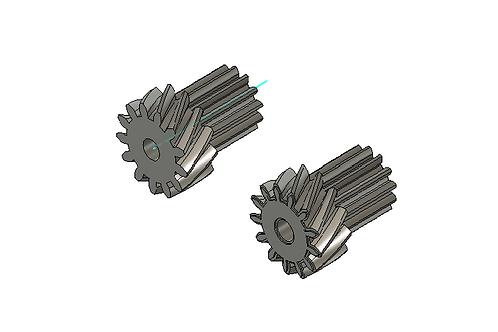 Шестерня для эпилятора Braun Silk epil 5/Gear for Epilator Braun Silk epil 5
