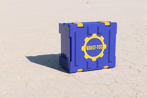 Контейнер для карточной игры Fallout Munchkin