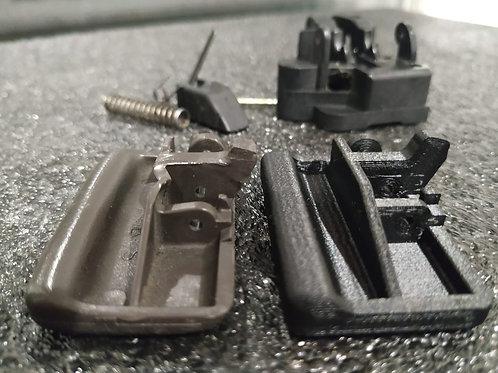 Ручка бардачка Toyta Corolla/Toyta Corolla 1996 handle toolbar