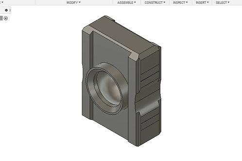 Деталь стеклоподьемника Lifan X60/Lifan X60 power window part