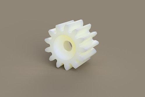 Шестерня лезвия принтера HP Designjet T520