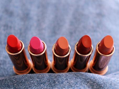 Hype or Swipe | ColourPop Lux Lipsticks