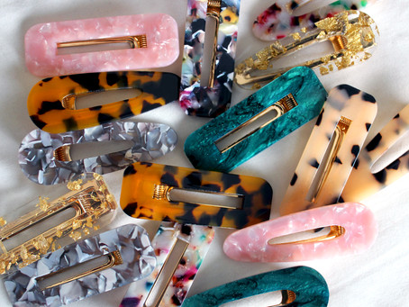 Fantastic Barrettes and Where To Find Them