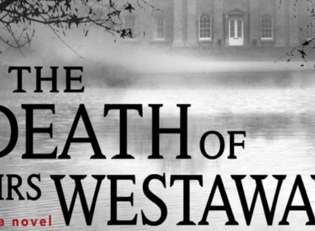 It's Lit | The Death of Mrs. Westaway