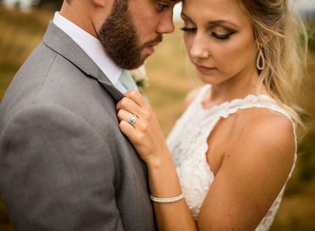 LAURA + ANDREW | Meadow Gardens Wedding {Pitt Meadows Wedding Photographer}