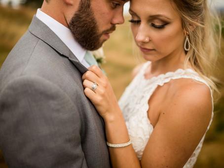LAURA + ANDREW   Meadow Gardens Wedding {Pitt Meadows Wedding Photographer}