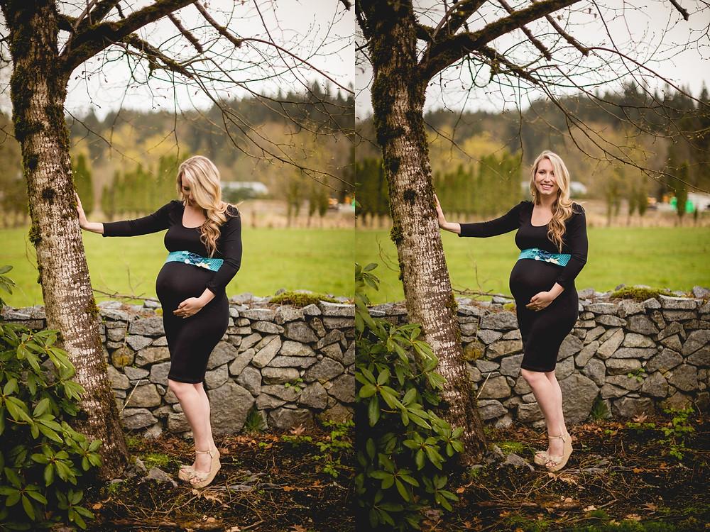 Maple Ridge Maternity Photographer