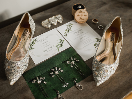CREATING A WEDDING DAY PHOTOGRAPHY TIMELINE