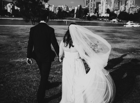 JUST SAY NO | Stop Ghosting Wedding Vendors