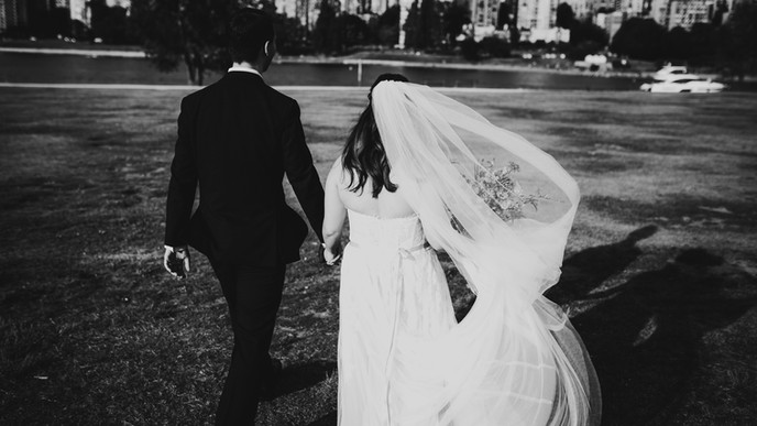 JUST SAY NO   Stop Ghosting Wedding Vendors