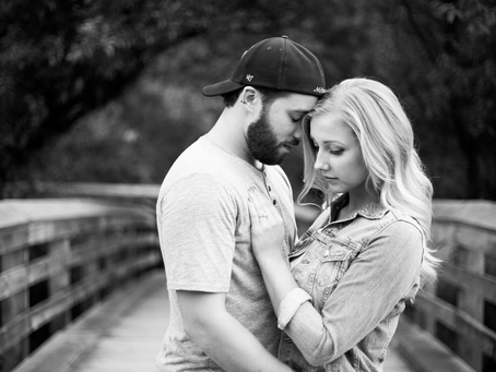10 TIPS TO MAKE THE MOST OF YOUR ENGAGEMENT SESSION! {JORDAN DOAK PHOTOGRAPHY}