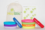 HopStic elastic game of chinese jump rope made in the USA promoting fun and exercise for todays children
