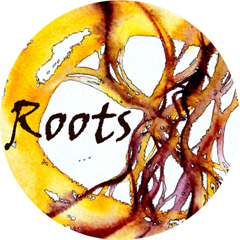 Roots Cafe logo 2012