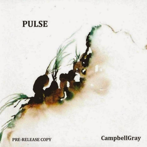 Mairi Campbell Dave Gray Pulse CD cover