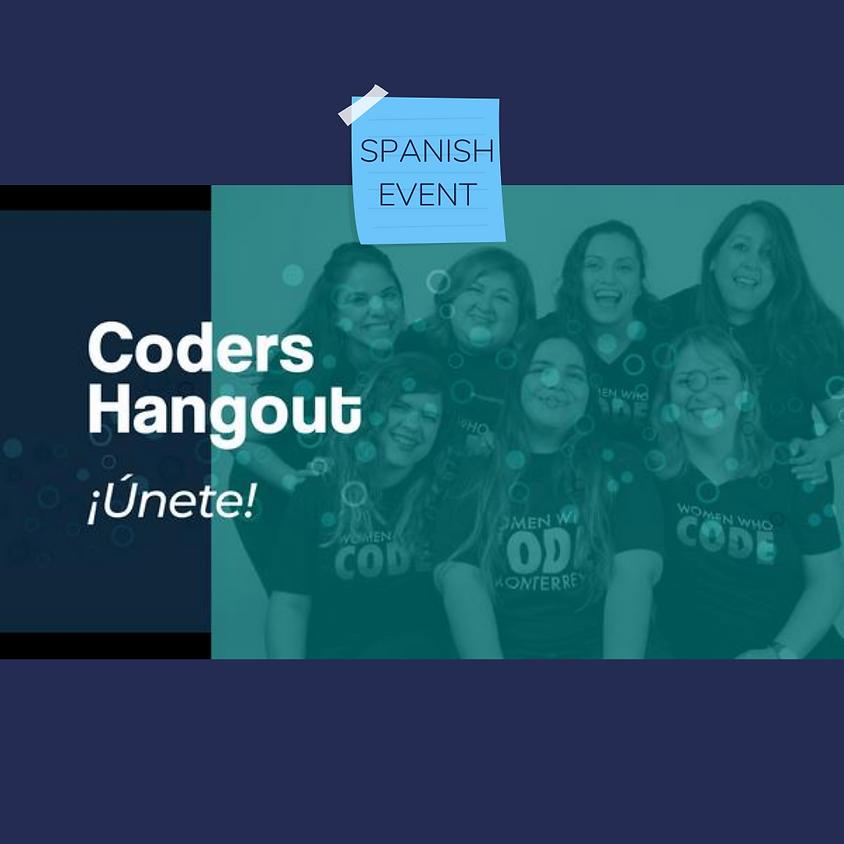 Coders Hangout