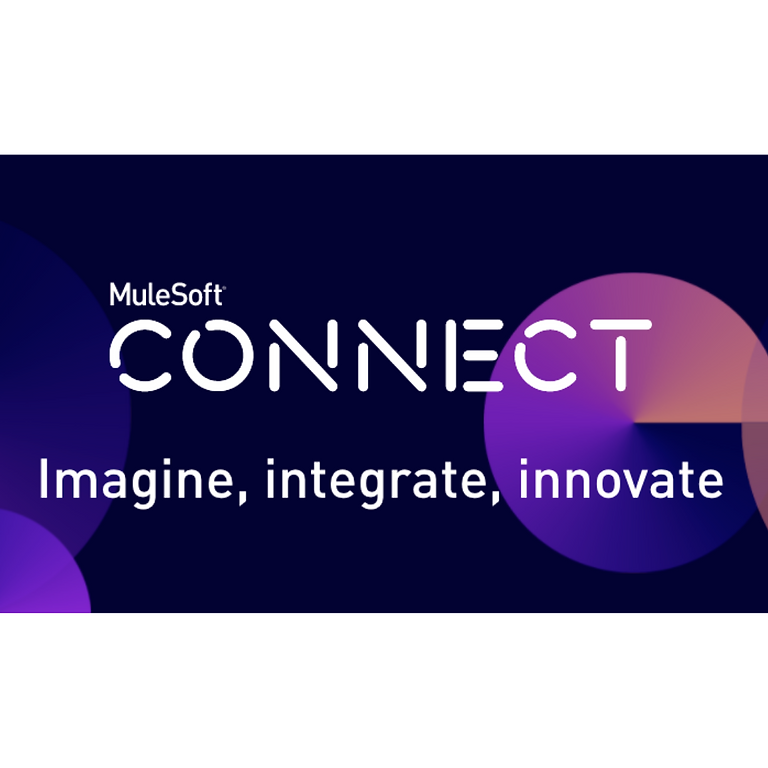 MuleSoft CONNECT 2021 Americas