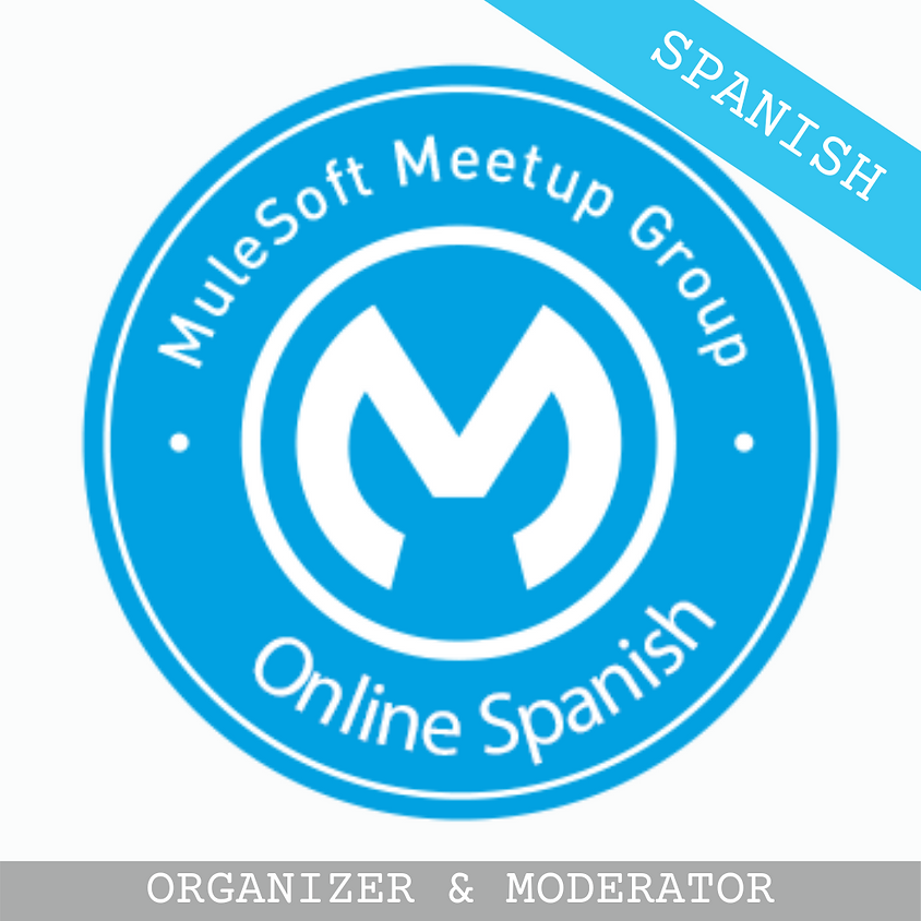 Meetup en español #5 - Continuous Integration and Continuous Delivery (CI/CD) in Mule