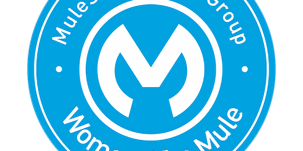Women Who Mule - reCONNECT 2021 May Meetup