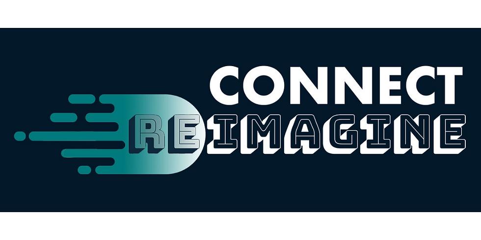 Women Who Code CONNECT REIMAGINE