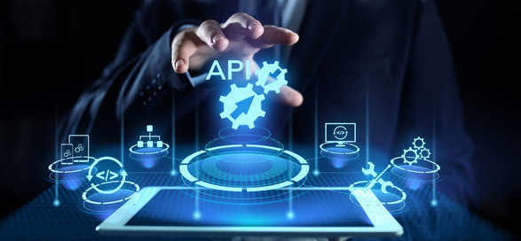 The top 5 reasons you should be using APIs