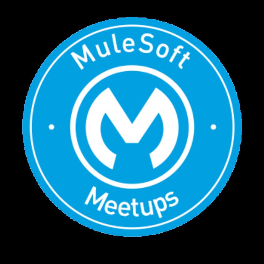 Charlotte MuleSoft Meetup #3 - 2021