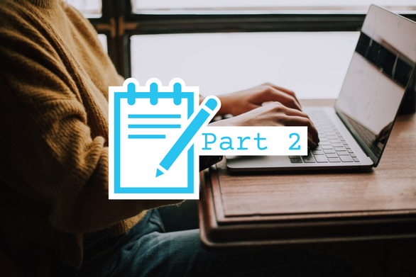 7 tips to start writing your technical blog post