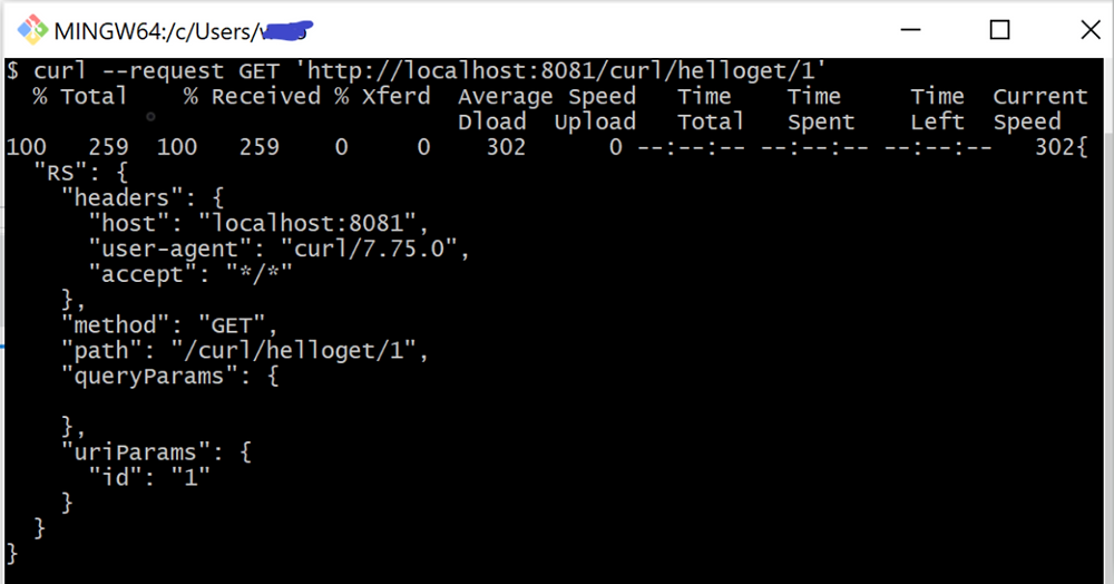 curl --request GET 'http://localhost:8081/curl/helloget/1'