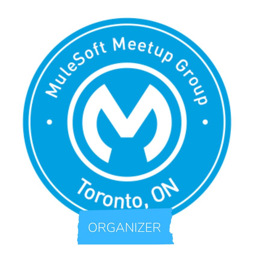 Toronto Virtual Meetup #8 - Tips for Reusability