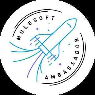 MuleSoft Ambassador