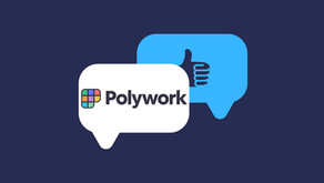 How I'm using Polywork to keep track of my activities as a Developer Advocate and Content Creator