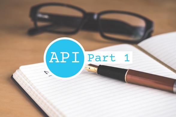 Understanding APIs (Part 1): What is an API?
